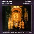 Beethoven / von Weber