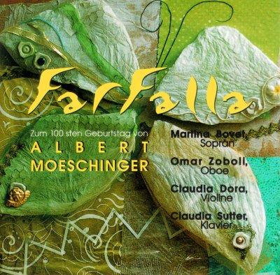 Moeschinger, Albert   (1897-1985)