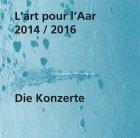 Festival «L\'art pour l\'Aar» VIII