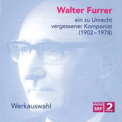 Walter Furrer, Werkauswahl