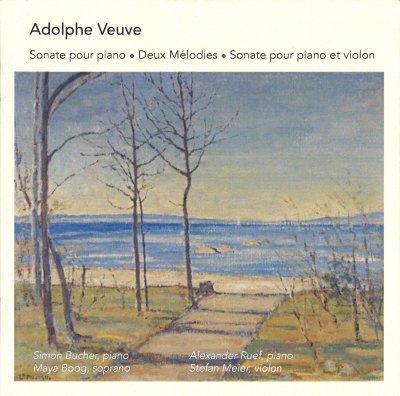 Veuve Adolphe   (1972-1947)